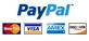 Idolo UK accept PayPal
