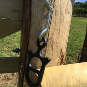 Idolo Tether Tie Horse Safety Tie